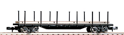 TOMIX 国鉄貨車 チキ7000形(レール付)品番:2774 #トミックス