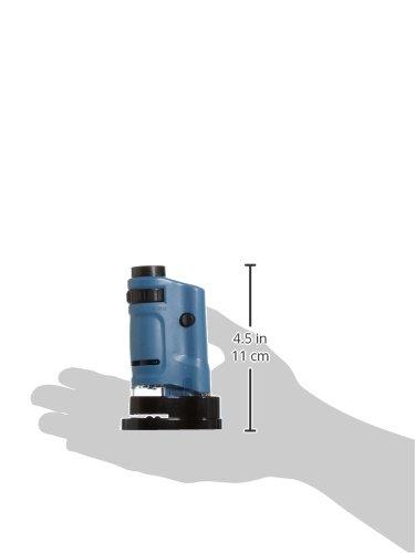 Pfiffikus Mini-Zoom-Mikroskop von Kuenen Erfahrungen & Preisvergleich
