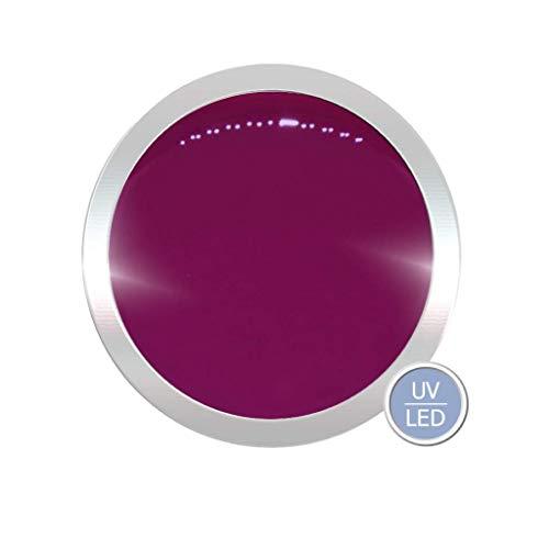 High Quality Gels UV, Boysenb Cranberry, 5 ml