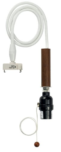 ELPA ペンダントライトソケット 1灯用 E26 PD-011