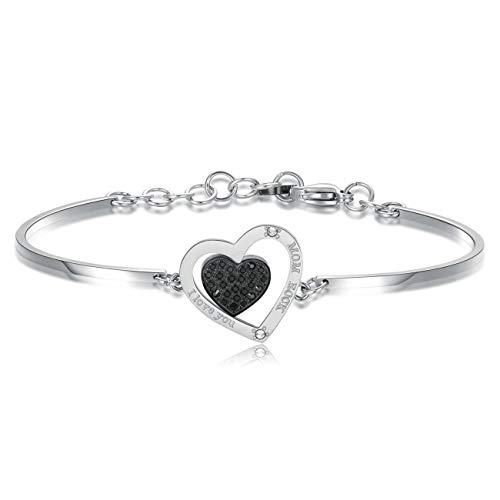 Brosway BHK439 Damen-Armband Chakra Mama Rock Muttertag