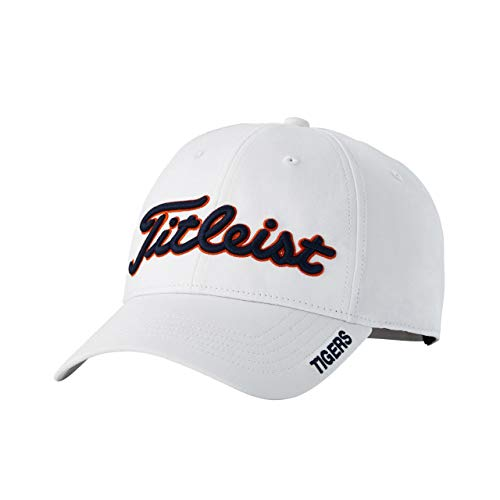 Titleist MLB Tour Performance Golf Hat Detroit Tigers