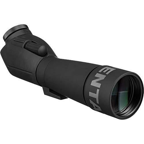 Pentax PF-80ED-A 80mm ED Waterproof Angled Spotting Scope w/Case