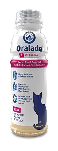 WDT 6x330 ml Oralade Katze