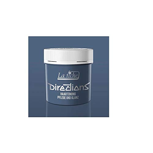 La Riche New Directions SemiPermanent Hair Color 88ml, Slate