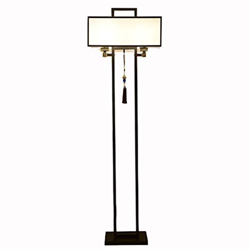 Lámpara de Pie Lámpara de pie W/hierro base Arte - alto con patas Polo Bulbos, Multi jefe de arqueamiento del árbol de la lámpara - de mediados de siglo y hotel contemporáneo lámpara de lectura