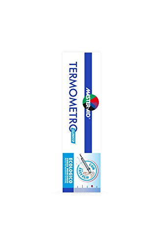 Master Aid Termometro Clinico Galinstan - 1 Prodotto