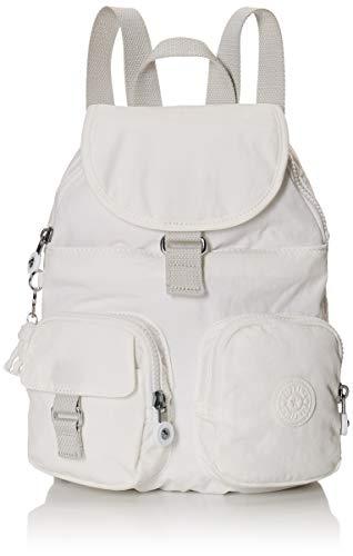 Kipling Lovebug Small Backpack Alabaster