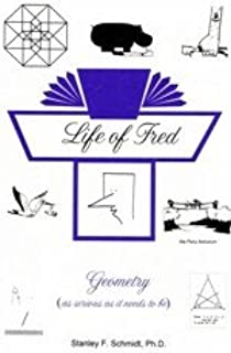life of fred geometry