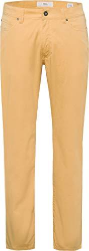BRAX Herren Style Cadiz Ultralight Hose, Sunset, 34W / 30L