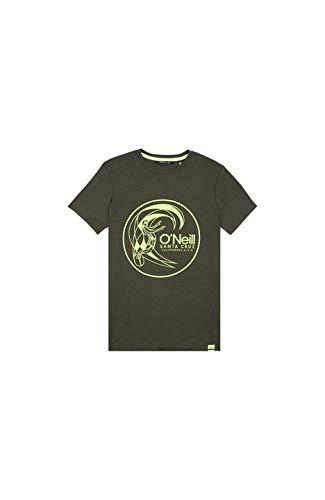 O'Neill jongens LB Circle Surfer T-shirt Tees, Scale, 104