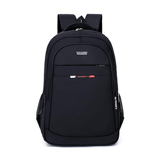 Large Capacity Backpack Trendy Backpack School Bag Custom Logo Computer Bag Student School Bag Red.