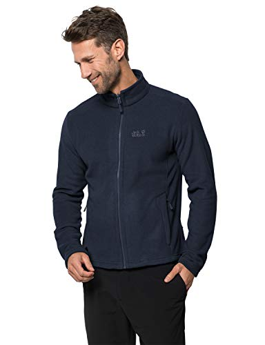 Jack Wolfskin Herren Moonrise Jacke, night blau, 3XL