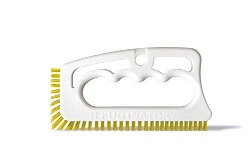 Fugenial 'Fuginator - Cepillo de Limpieza para Juntas de Azulejos para Uso en el baño, Cocina y el Resto del hogar (Limpieza Universal)