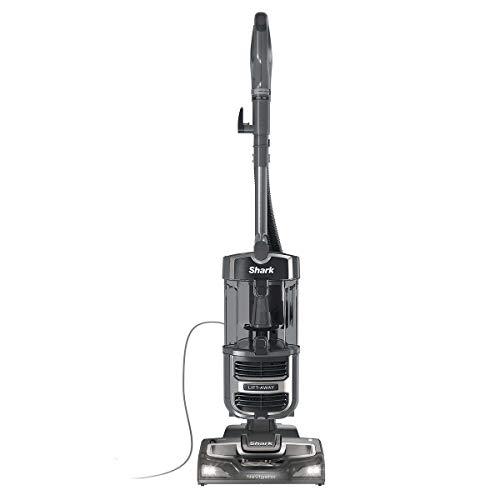 Shark UV650 Navigator Lift-Away Upright Vacuum (Silver)
