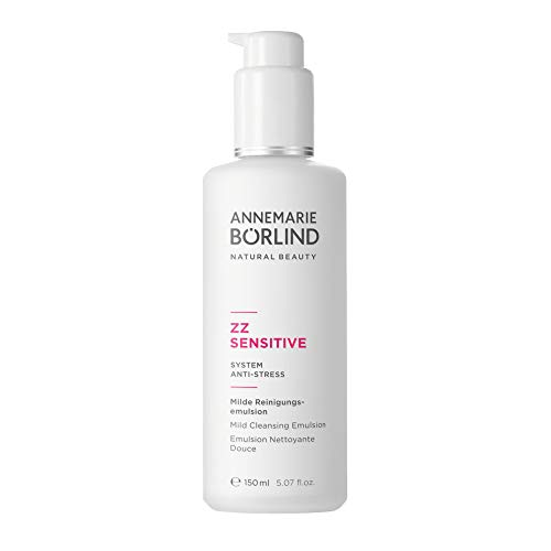 Annemarie Börlind ZZ Sensitive Anti Stress Milde Reinigungsemulsion, 150 ml