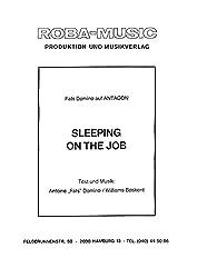 Sleeping on the Job (English Edition)