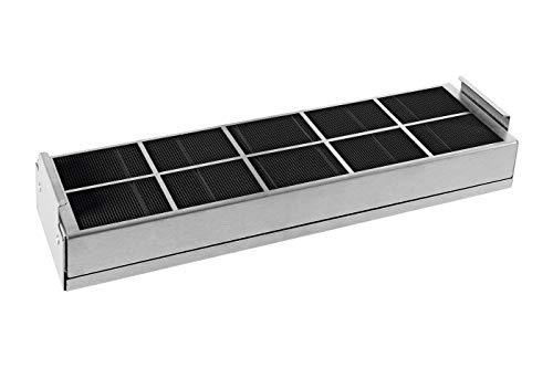 Kit d'accessoires Miele dkf1000 régénerable R Filtre à charbon Hotte/Filtre