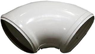 Codo rec.horizontal polipr Negarra 110x56