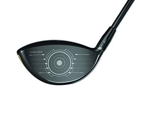 Callaway Golf 2019 Epic Flash Sub Zero Driver