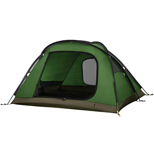 Eureka! Assault Outfitter 4 Person, 4 Season Backpacking Tent