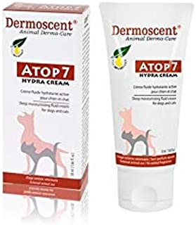 Dermoscent Atop 7 Hydra Cream for Dogs & Cats - 50 mL
