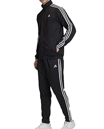 adidas Herren Athletics Tiro Trainingsanzug, Black, L