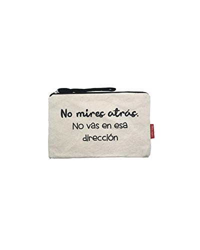 Econanos Hellobags2019 Sac de Plage, 23 cm, Blanc (Blanco)