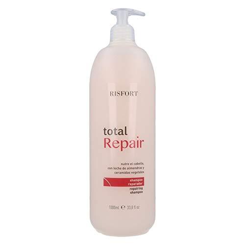 Risfort Total Repair Champú Reparador - 1000 ml