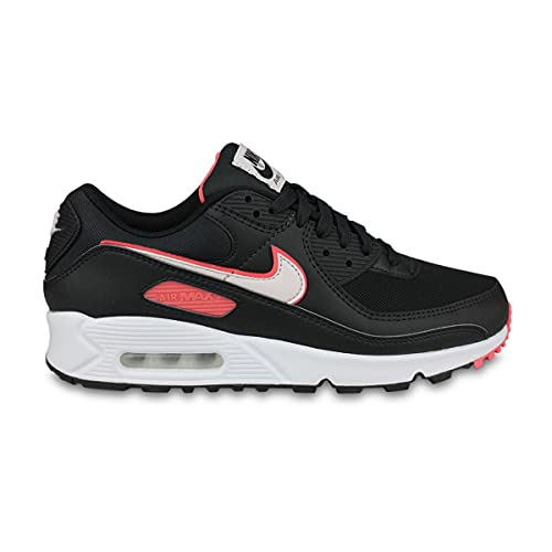 Nike WMNS Air Max 90 Negro Da8726-001, Negro , 41 EU