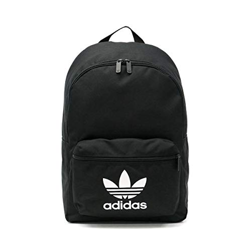adidas Adicolor Classic Backpack - Black, One Size