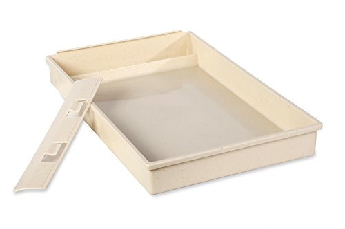 Forever Litter Trays® The Original Reusable Replacement for ScoopFree Refills. Bringing You The Ultimate in Quality, Design and Durability Since 2005.