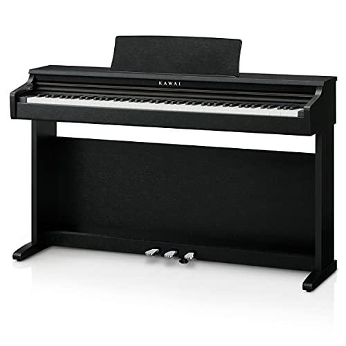 KAWAI KDP120 B Piano digital negro