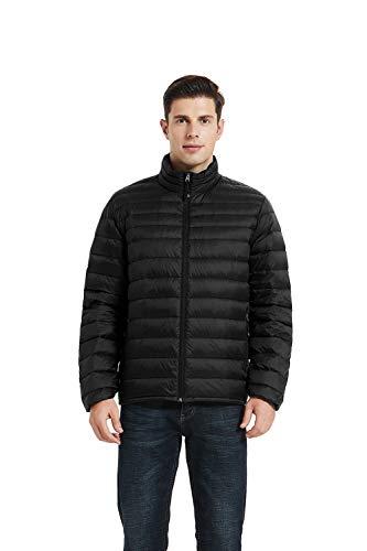 Men Thin Down Jackets