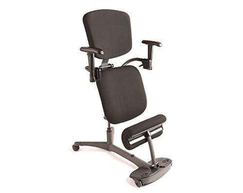 HealthPostures Stance Angle Chair