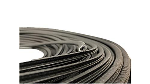 : RS 1-2 POM PVC-Kantenschutz mit...
