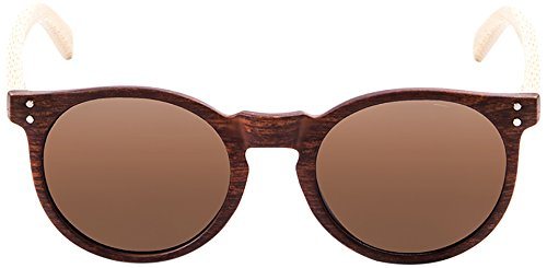Paloalto Sunglasses P55000.3 - Gafas de sol unisex, color marrón