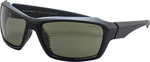Basta YANNICO Sonnenbrille Black/Polarized