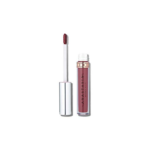 Anastasia Beverly Hills - Liquid Lipstick - Dusty Rose