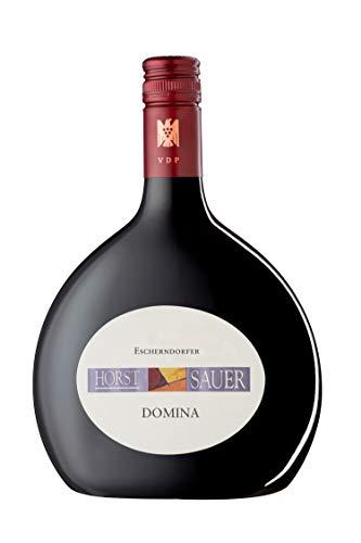 Weingut Horst Sauer - BB N°11 Domina trocken Rotwein