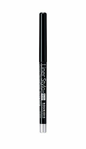 3 x Bourjois Liner Stylo & Taille Mine Sharpener T41 Noir Eyeliner 0.28g