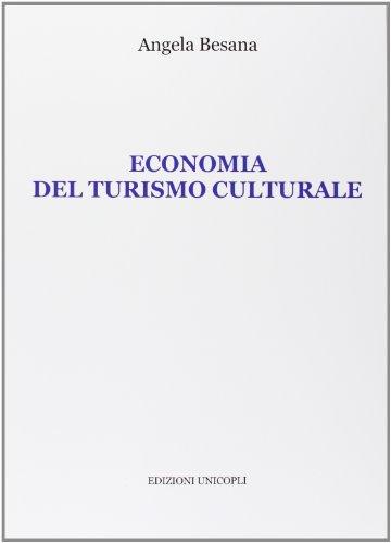 Economia del turismo culturale