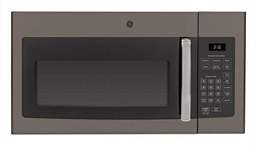 GE JVM3160EFES Over-the-Range Microwave, 30 Inch