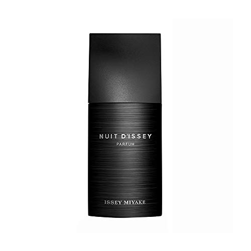Price comparison product image Nuit d'Issey by Issey Miyake for Men 4.2 oz Parfum Spray