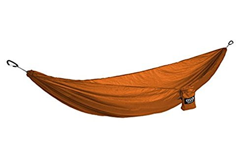 ENO - Eagles Nest Outfitters Sub7 Hammock, Orange