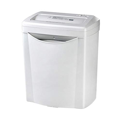 Find Discount TUCY Small Paper Shredder Office Paper Shredder,Automatic Sensor Feed Home Office Shre...