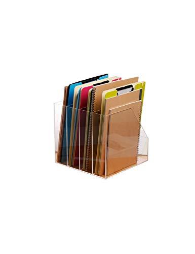 Archiefhouder voor bureau, magazijn, archiefvak, transparant, kantoorartikelen