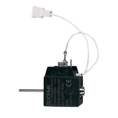 Jura Magnet Drainageventil IEC 230V