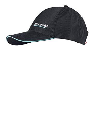 Bianchi - Gorra de béisbol negra C9620907.