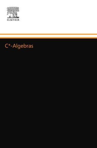 C*-Algebras